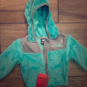 Brand new with tag - baby girl jacket